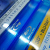 円高につきブルーレイ・ソフトも海外より購入