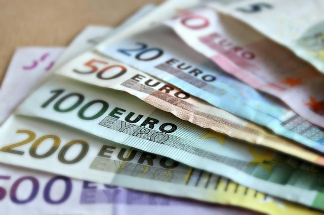 海外ETF(EFA)分配金が入金されました