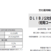 DLIBJ公社債オープン 第32期運用報告(2015年9月)
