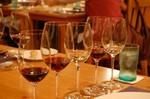 5種のワイン