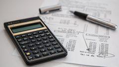 一般口座の海外ETFの確定申告を行った(譲渡所得等の金額の計算明細書の書式例)