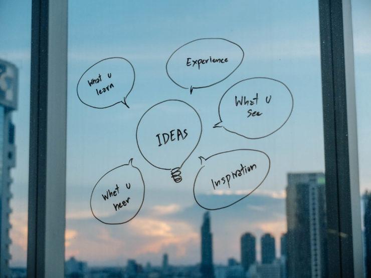 投資に対する考え
